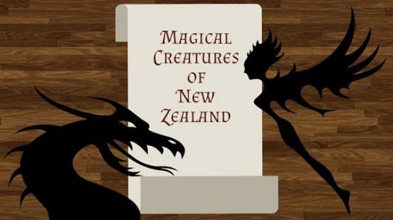 MagicalCreaturesofNewZealandTitle