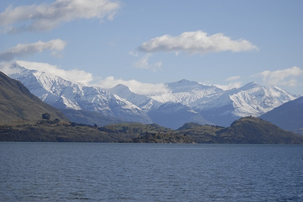 Eely Point - Wanaka