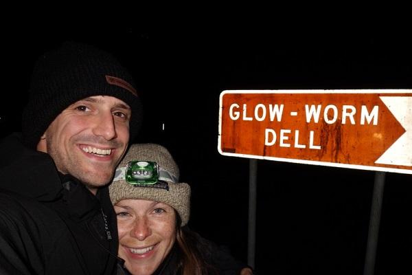 9. Glow Worm Dell - Hokitika