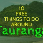 10 Free Things to Do around Tauranga Title