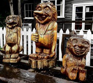 Norsewood Trolls